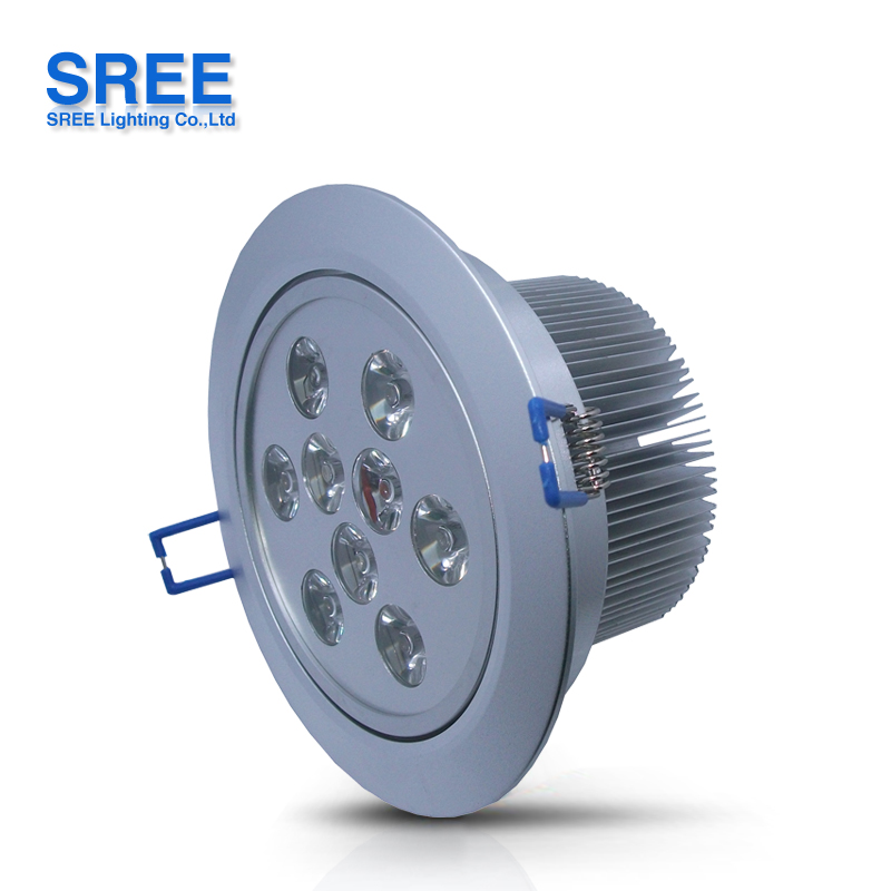 LED Ceiling light 9w